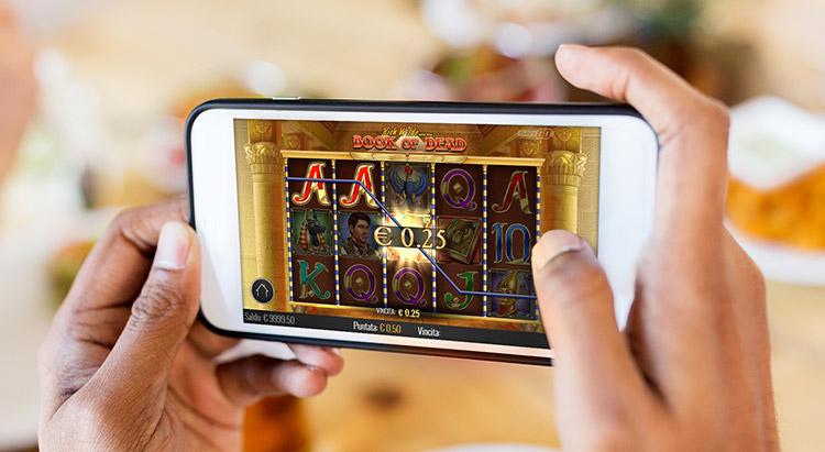 Mengapa Bermain Slot Online Sangat Menyenangkan? - GriyaUsaha